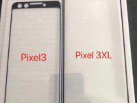 Неужели Pixel 3 XL будет таким?