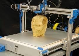 Что такое 3D-принтер и как он работает?