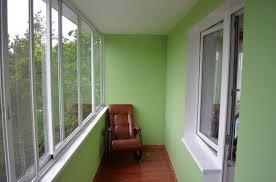 Что может входить в отделку балконов?