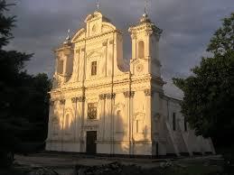 Один из старейших городов Украины — Житомир