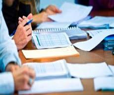 Проверка ведения бухгалтерского учета