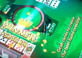 Интернет казино с оплатой за гривны
